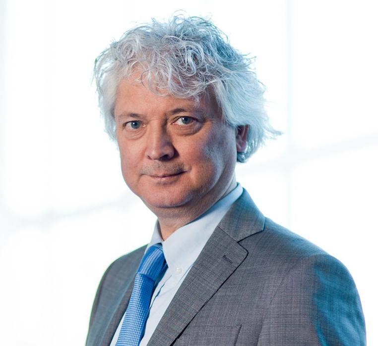 André van der Velde